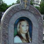 медальон на памятник