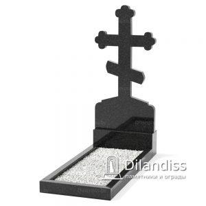 памятник в виде креста фото