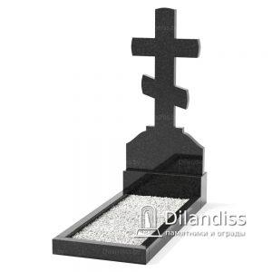 памятник с крестом 5