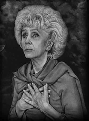 гравировка портрета на памятник